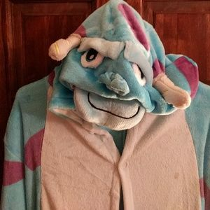 Other - Men's large sully from monsters inc onesie
